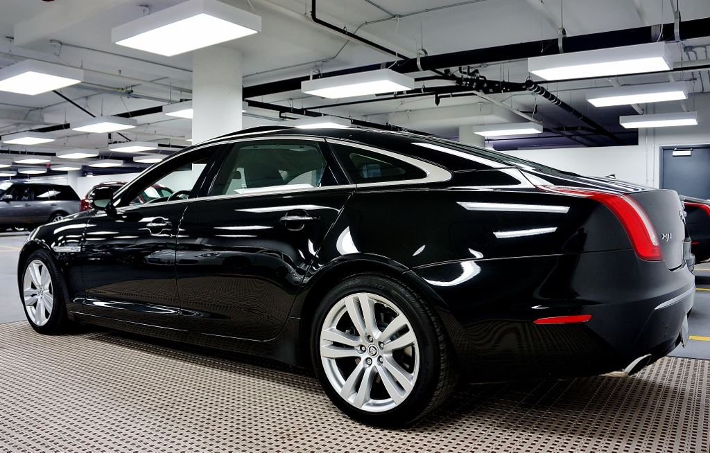 Used 2011 Jaguar XJ in North York,ON