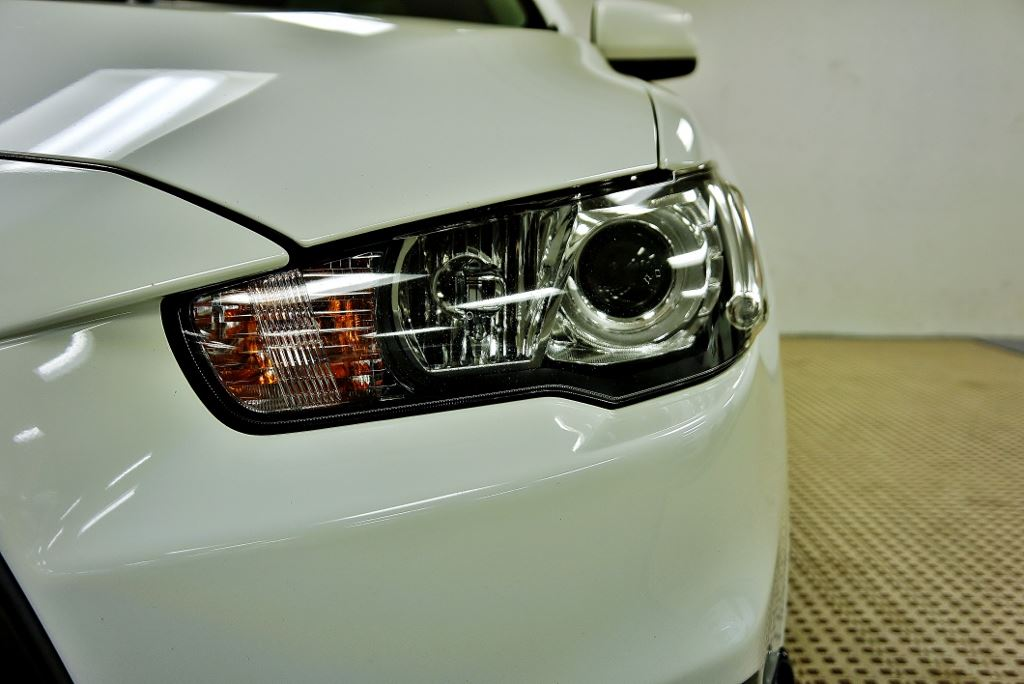 Used 2010 Mitsubishi LANCER EVOLUTION in North York,ON