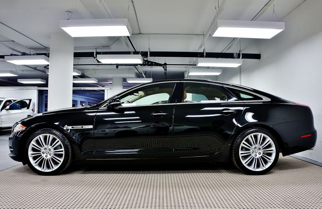 Used 2012 Jaguar XJ in North York,ON