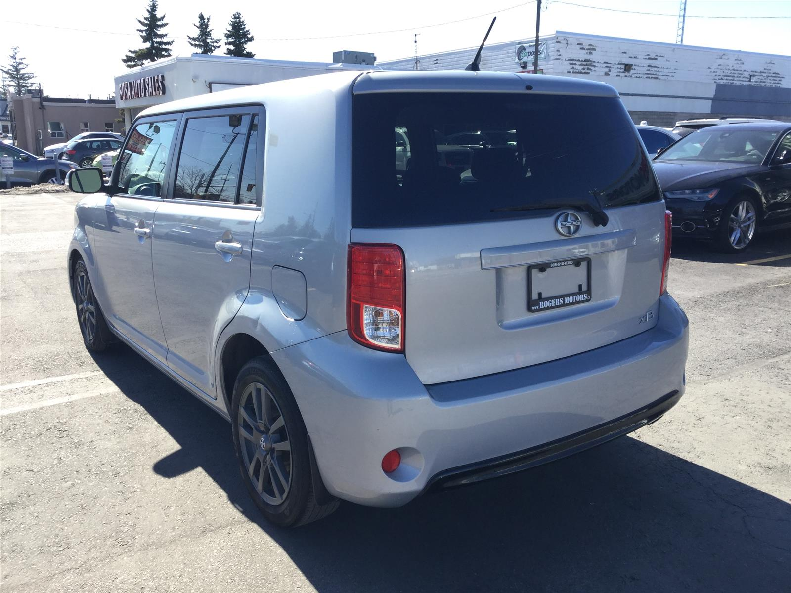 Used 2013 Scion XB in Oakville,ON