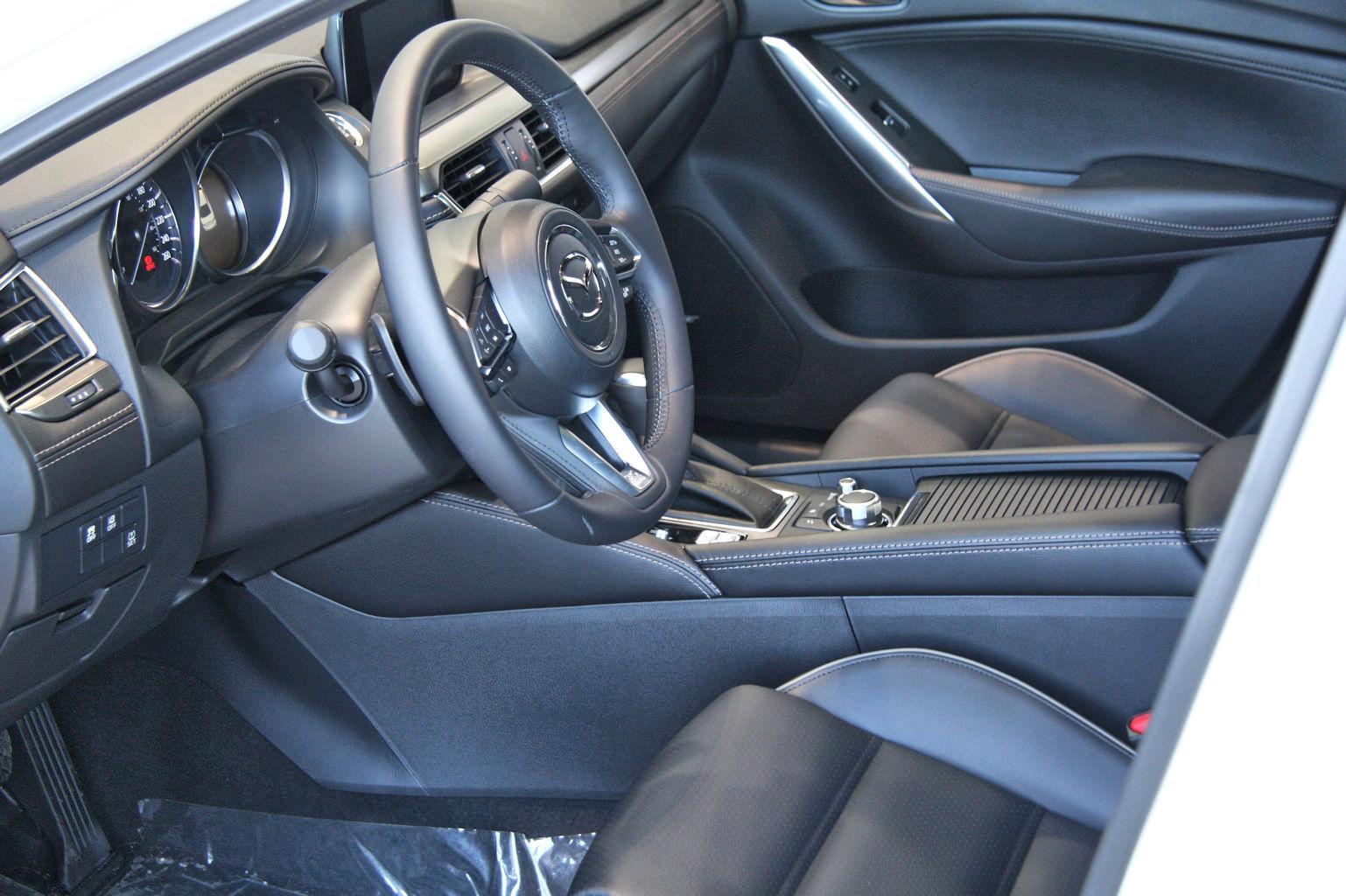 Used 2017 Mazda MAZDA6 in Calgary,AB