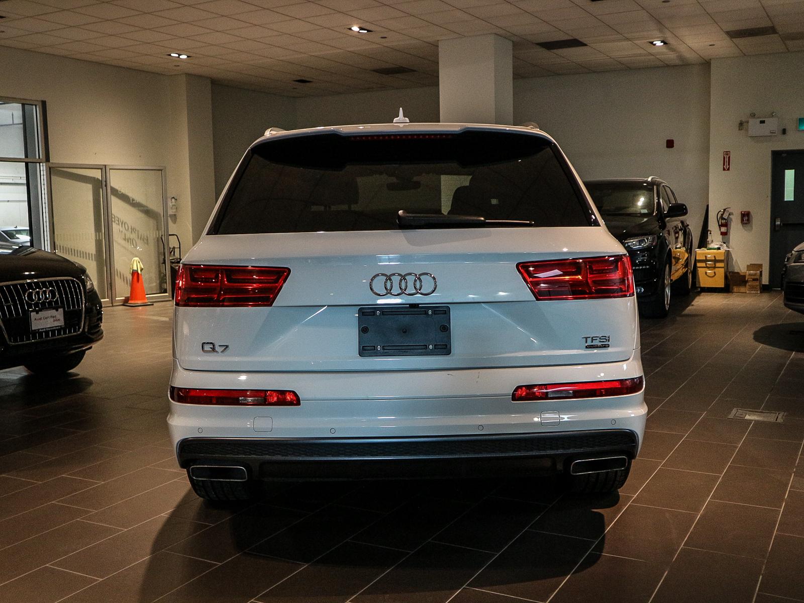 Used 2018 Audi Q7 in Toronto,ON