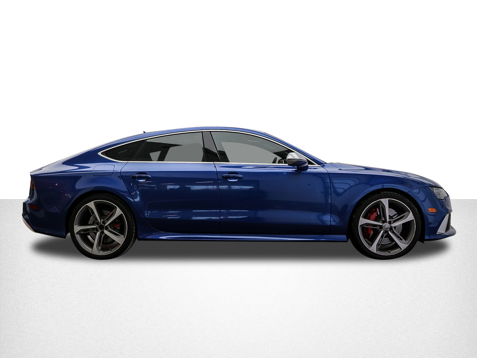 Used 2016 Audi RS7 in Toronto,ON