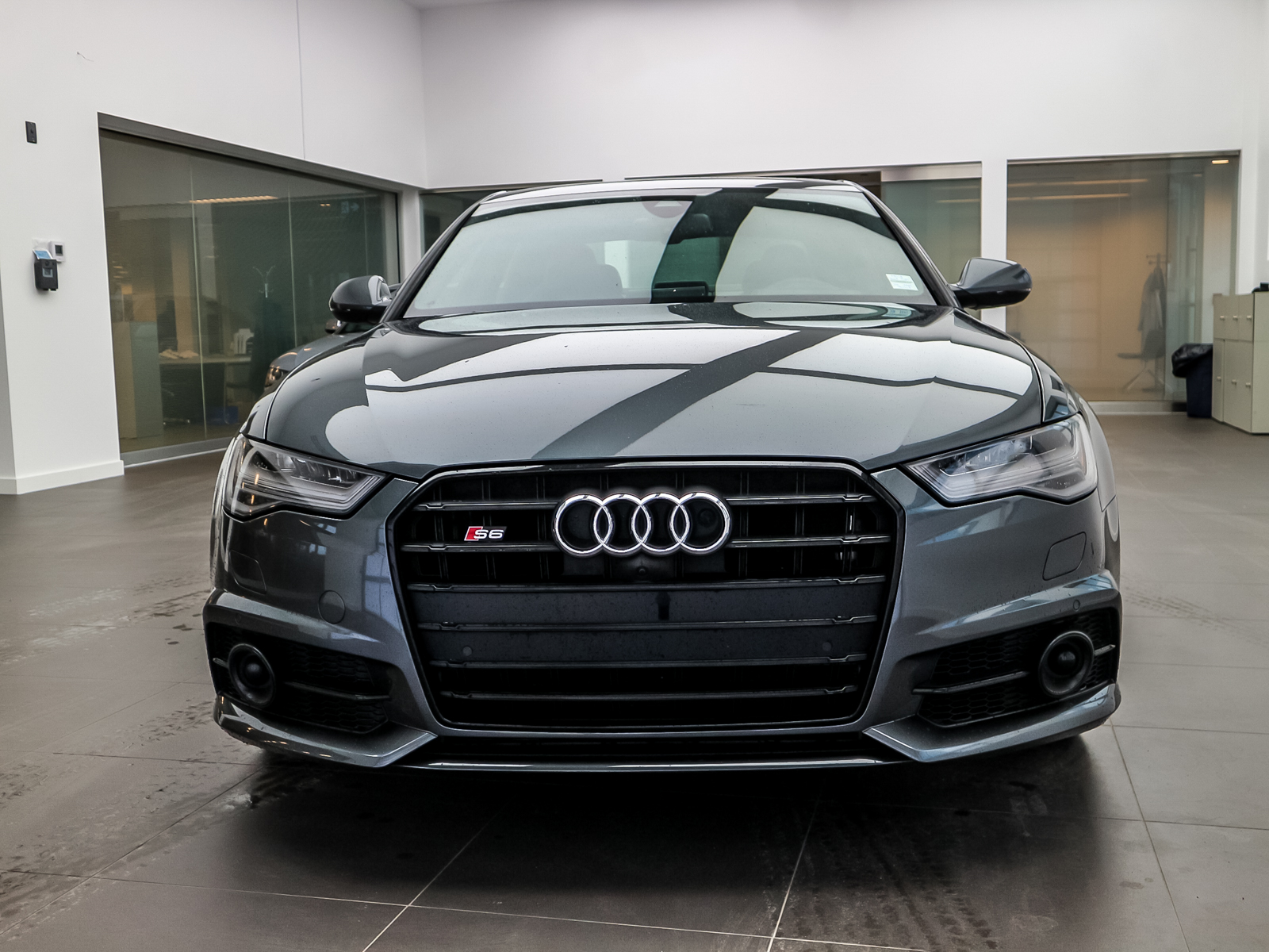 Used 2018 Audi S6 in Toronto,ON
