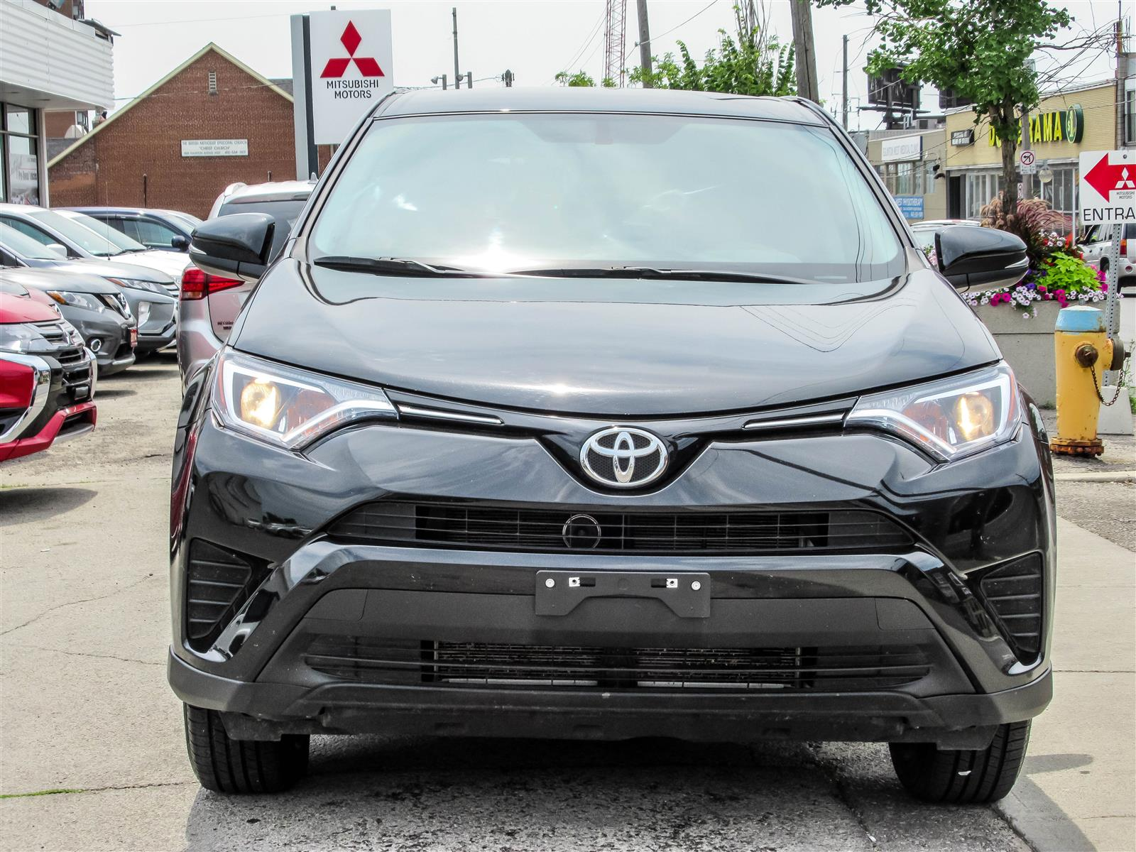 Used 2016 Toyota RAV4 in Toronto,ON