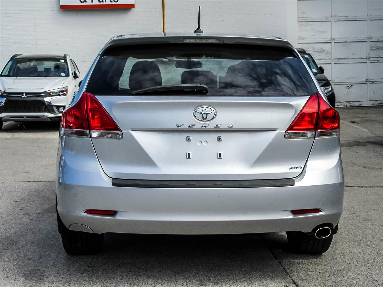 Used 2011 Toyota Venza in Toronto,ON