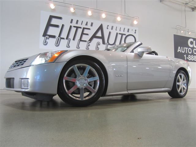 Used 2008 Cadillac XLR in St. Catharines,ON