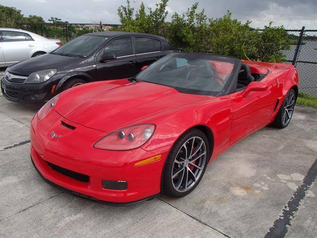Used 2013 Chevrolet Corvette in St. Catharines,ON