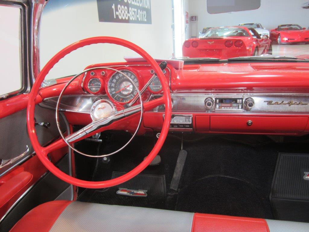 Used 1957 Chevrolet Bel Air/150/210 in St. Catharines,ON