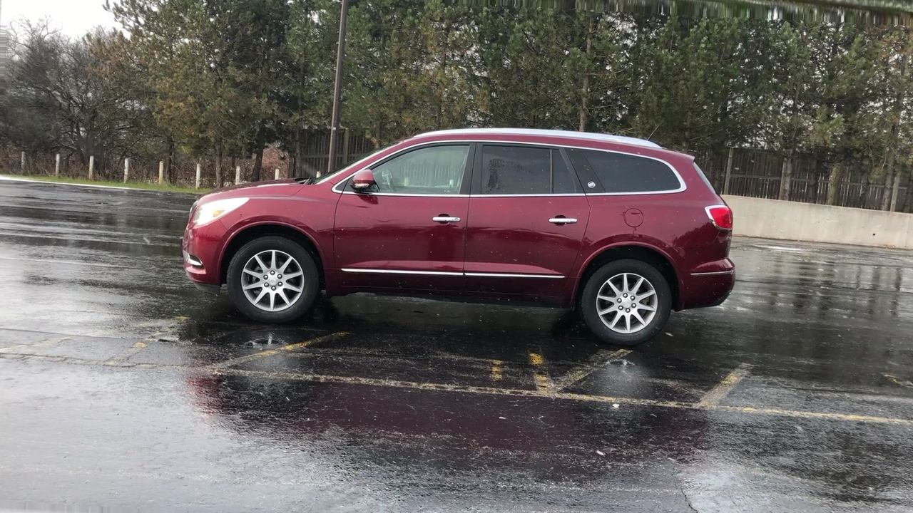 Used 2017 Buick ENCLAVE  FWD in Cayuga,ON