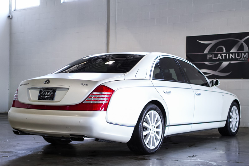 Used 2006 Maybach 57S in Toronto,ON