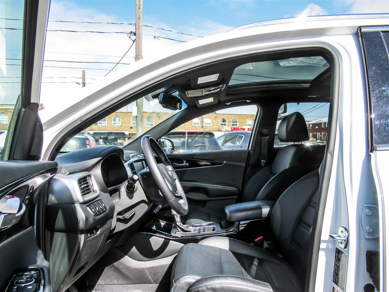 Used 2019 Kia Sorento in Toronto,ON