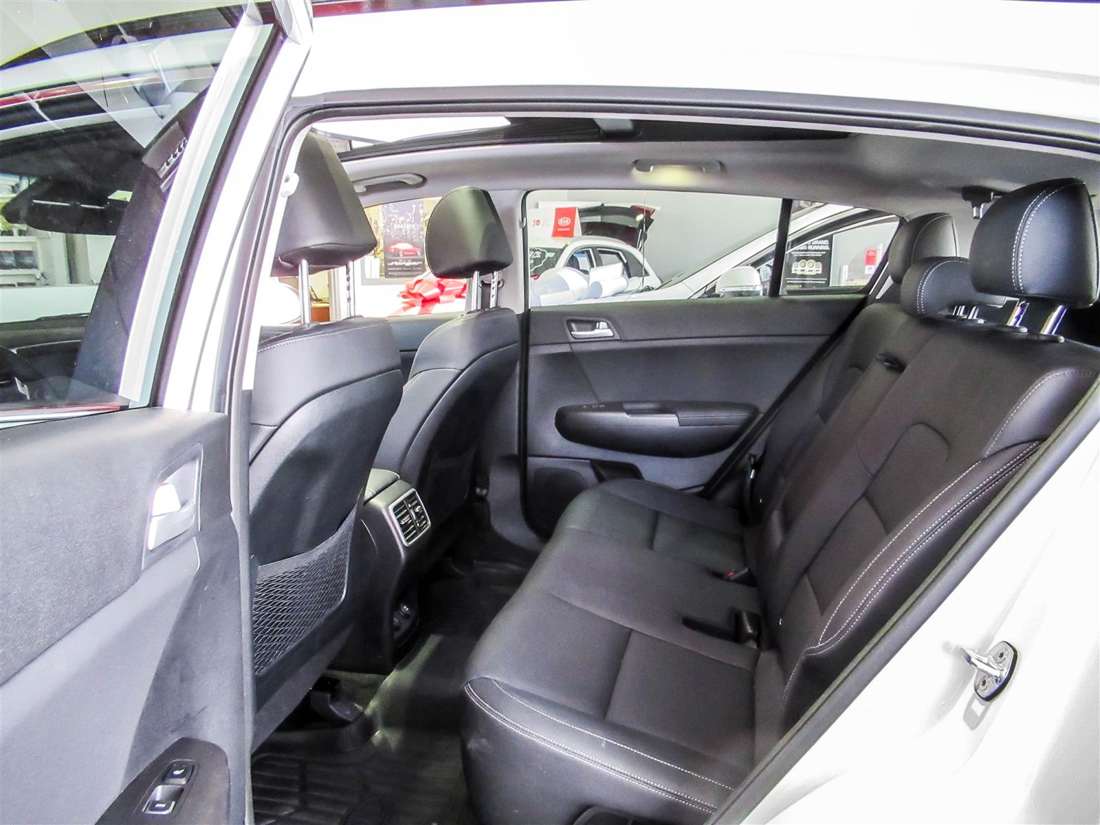 Used 2019 Kia Sportage in Toronto,ON