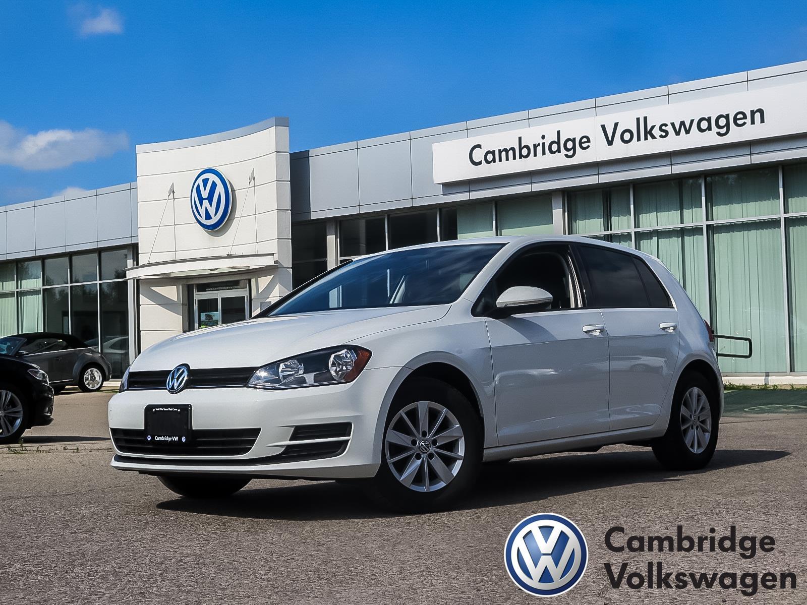 Volkswagen Cambridge Vw