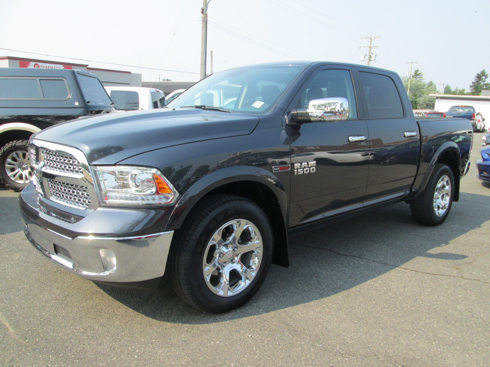 trucks at a ram in chrysler sunset truck used local find dodge dealers htm jeep sarasota your fl dealership