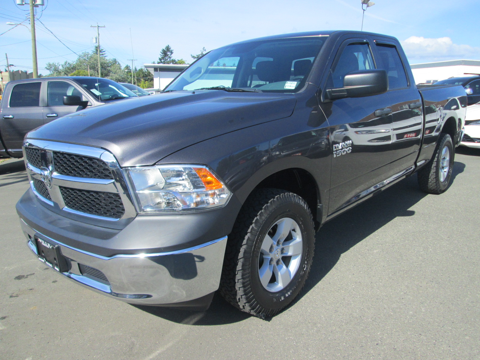 for pre used ram owned sale dodge