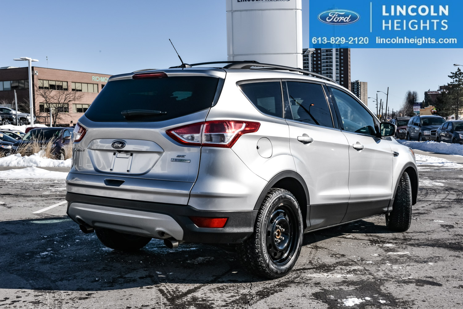 Contact Ford Credit Ford Motor Company Of Canada