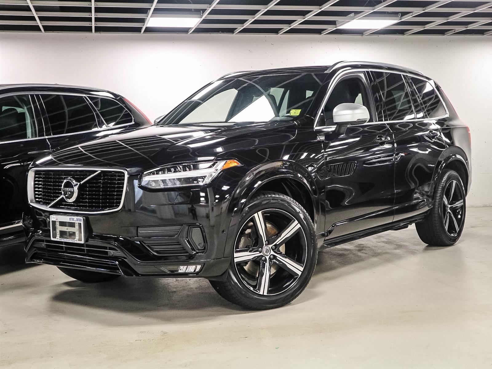 Volvo Xc90 For Sale The Car Guide