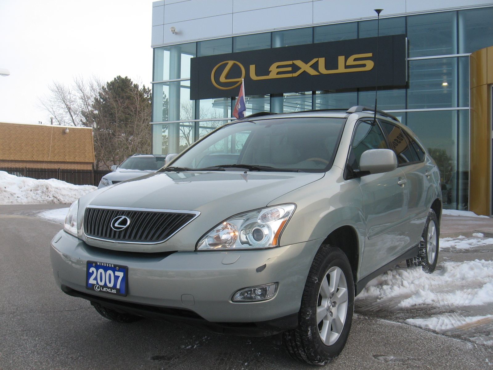 sale for watch review navigation es gold owned lexus alberta package pre morinville