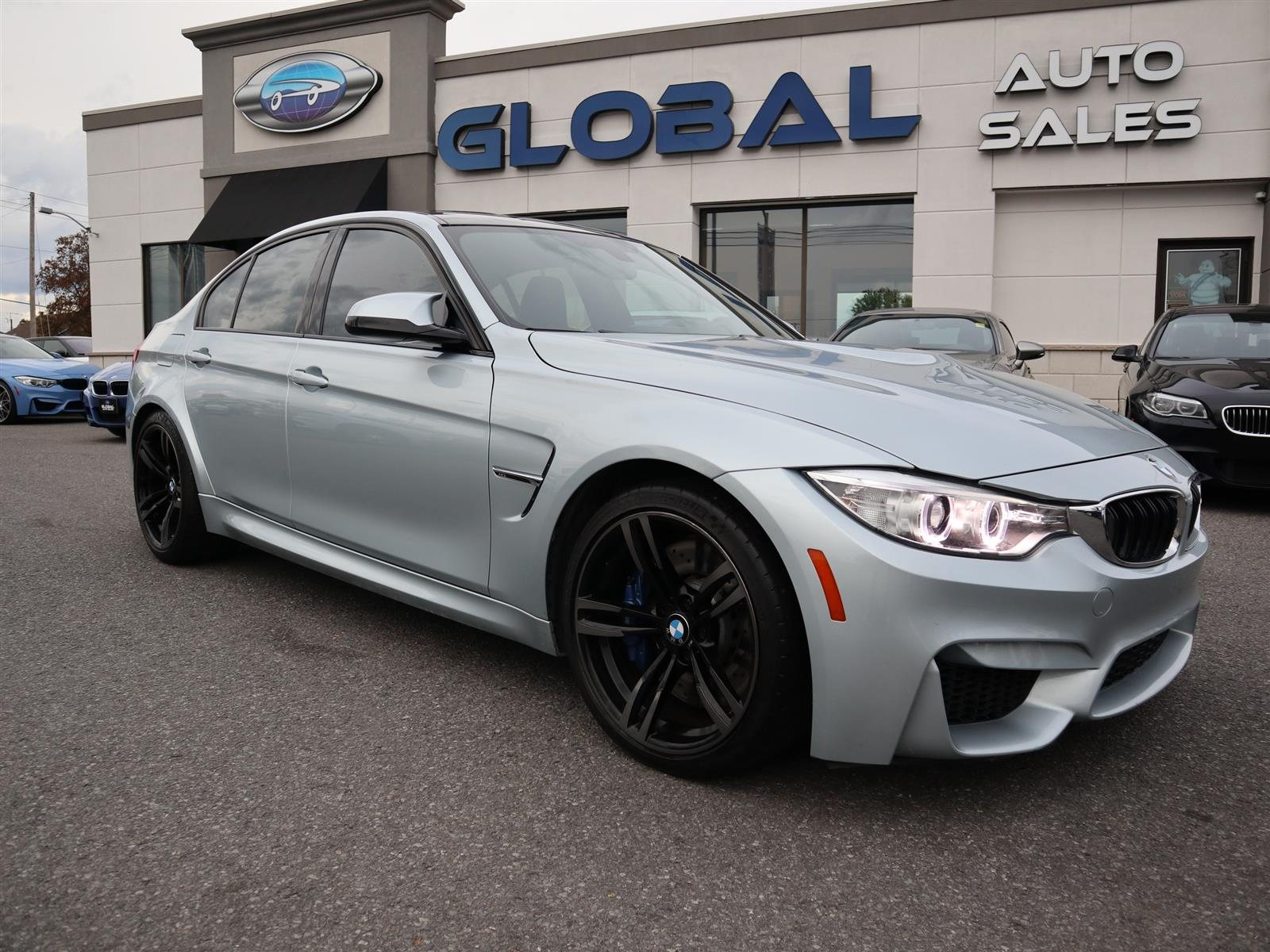 2015 BMW M3 For Sale for sale. Find more deals on used ...