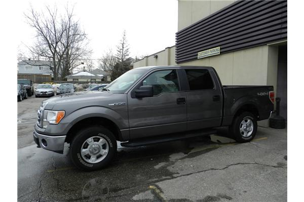 2002 Ford F150 For Sale Ontario