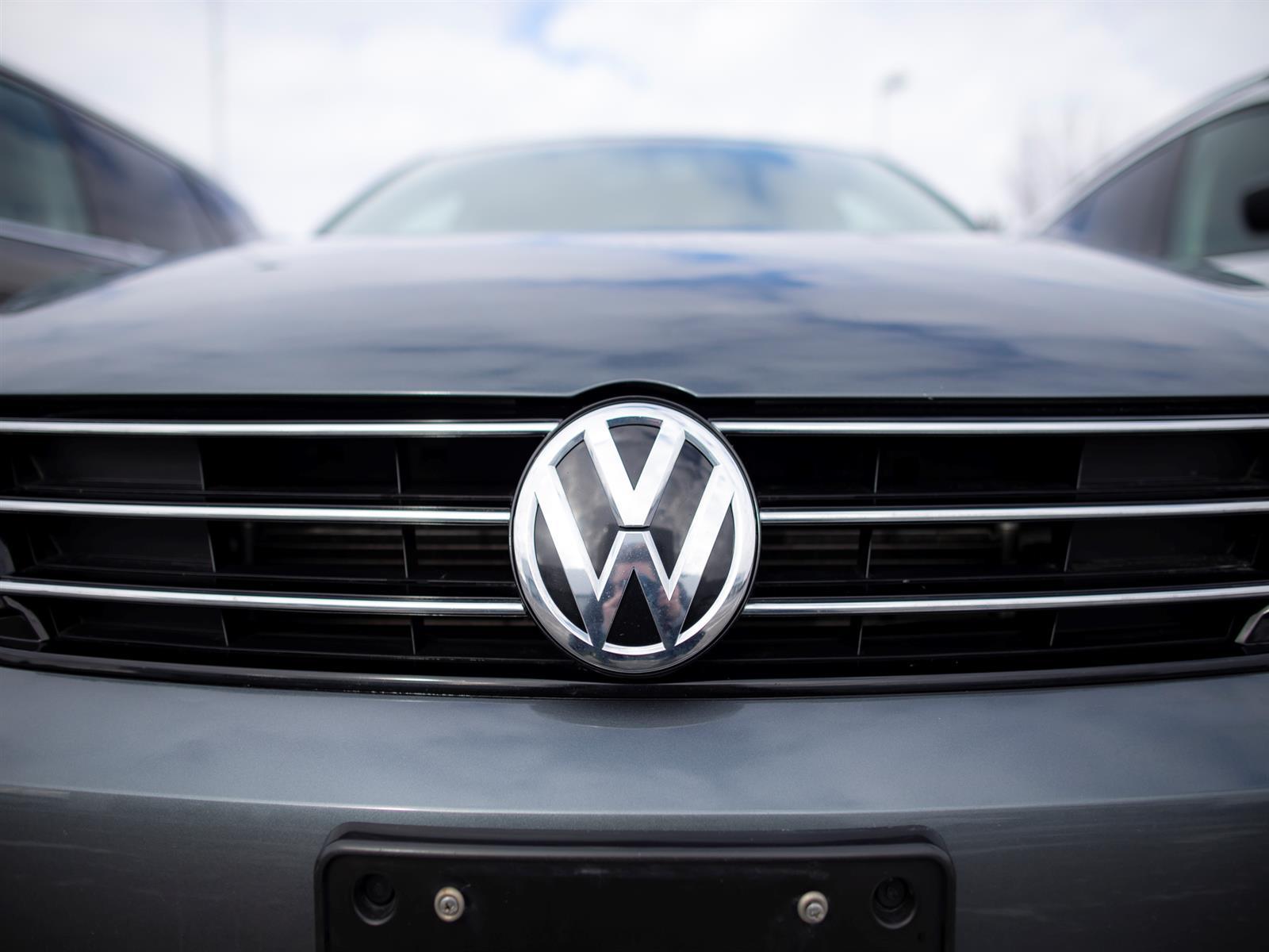 2017 Volkswagen Jetta 1.4T