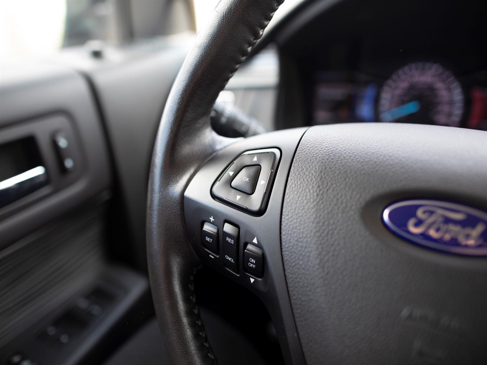 2016 Ford Flex SEL AWD