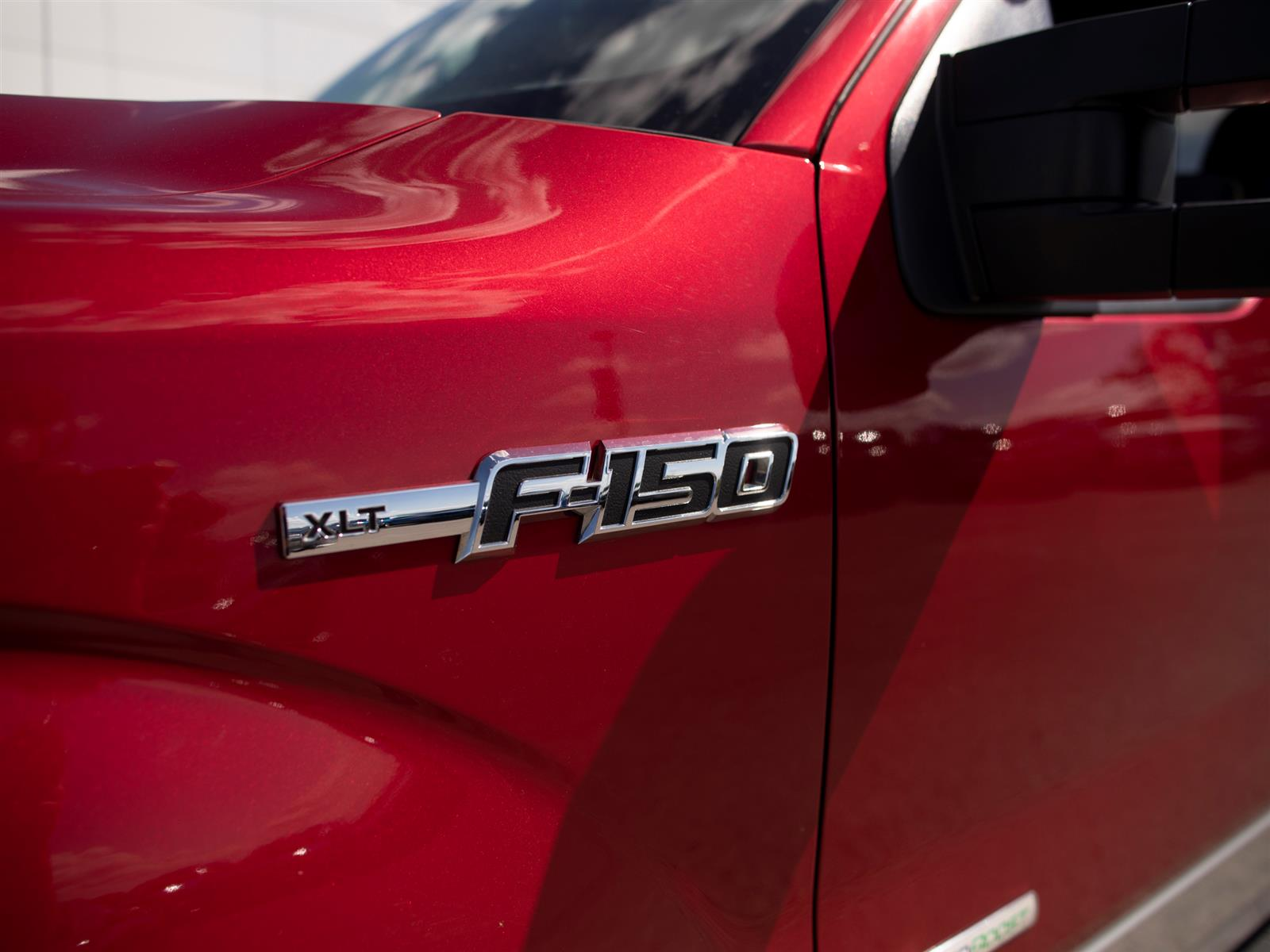 2011 Ford F-150 XLT S/C
