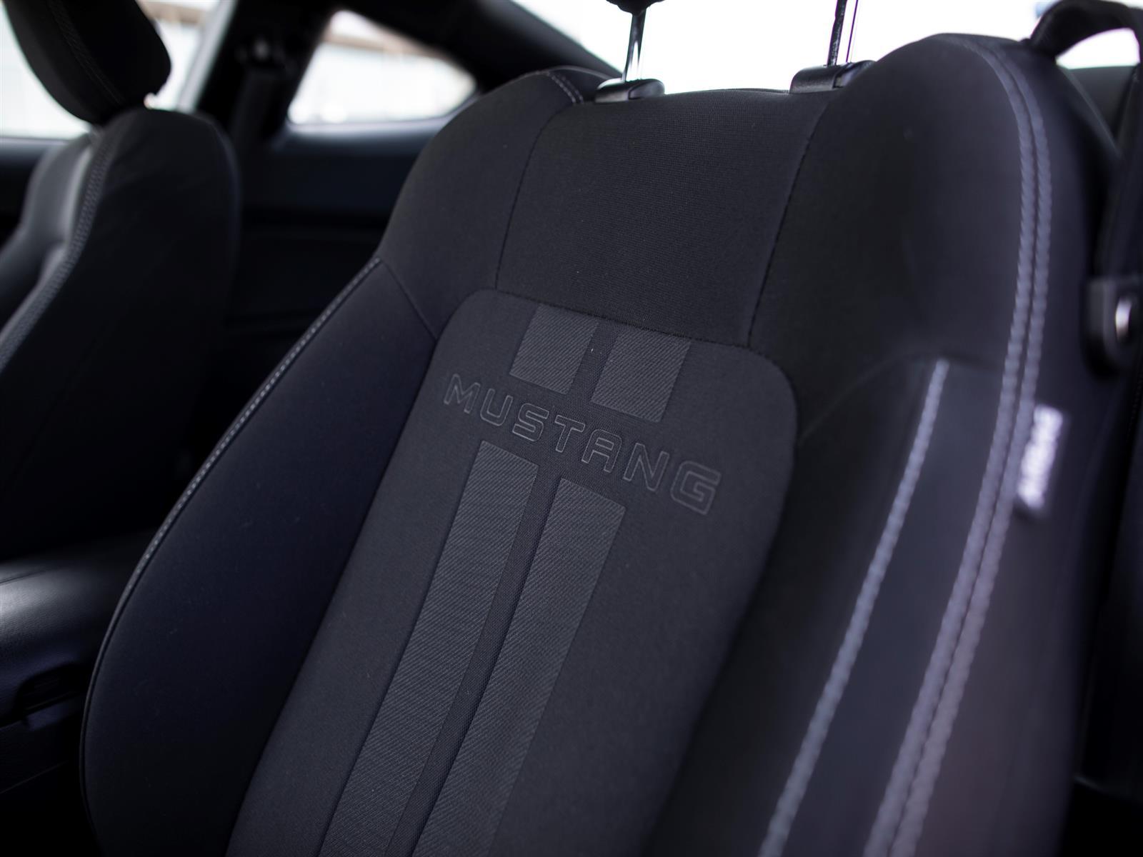 2018 Ford Mustang GT Prem