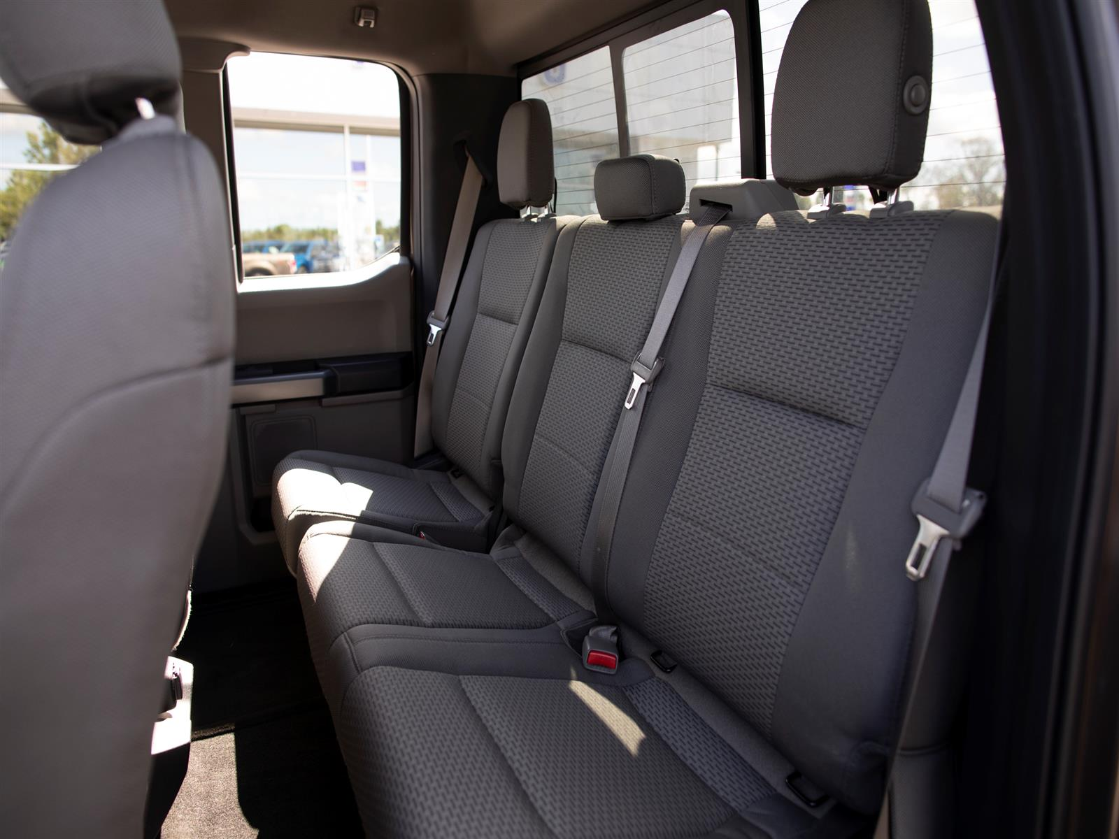 2015 Ford F-150 XLT S/C