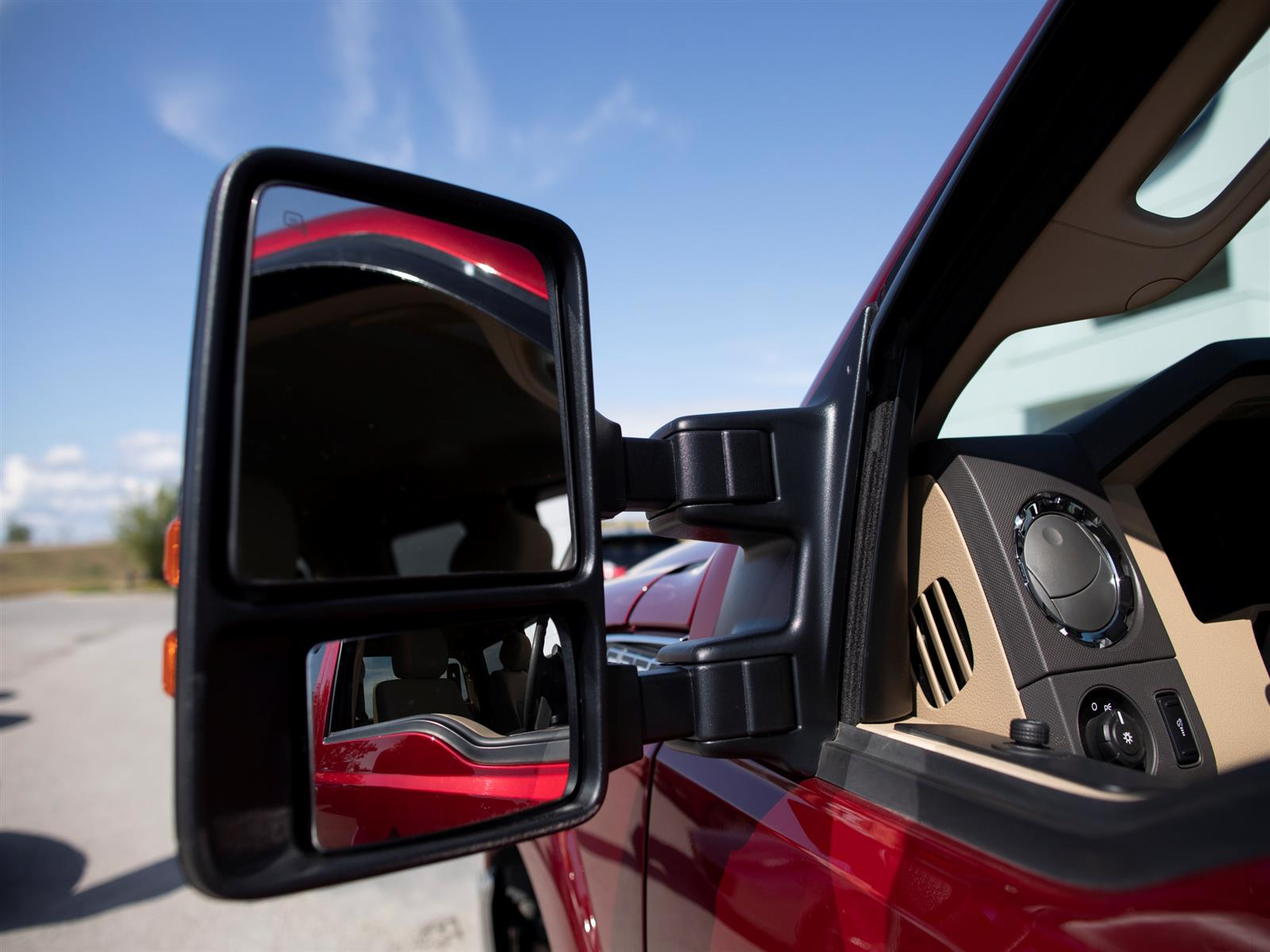 2016 Ford F-250 XLT S/C 4WD