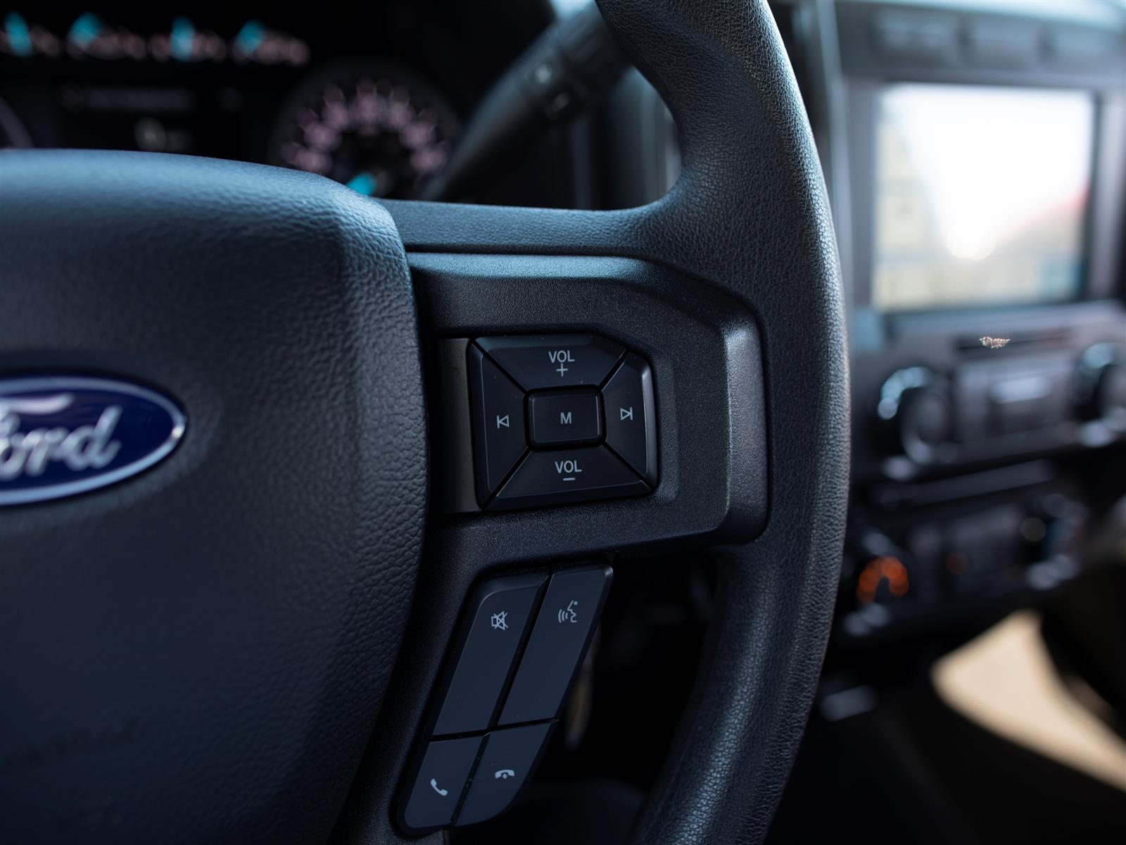 2018 Ford F-250 XLT Crew 4WD