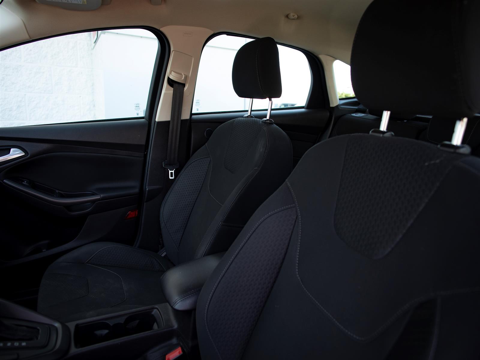 2016 Ford Focus SE Hatch