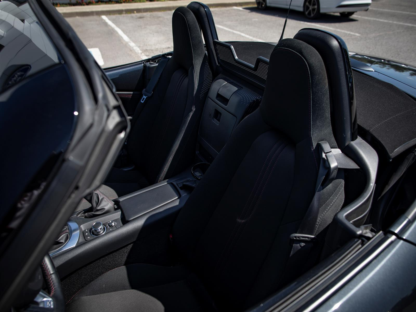 2016 Mazda MX-5 Miata