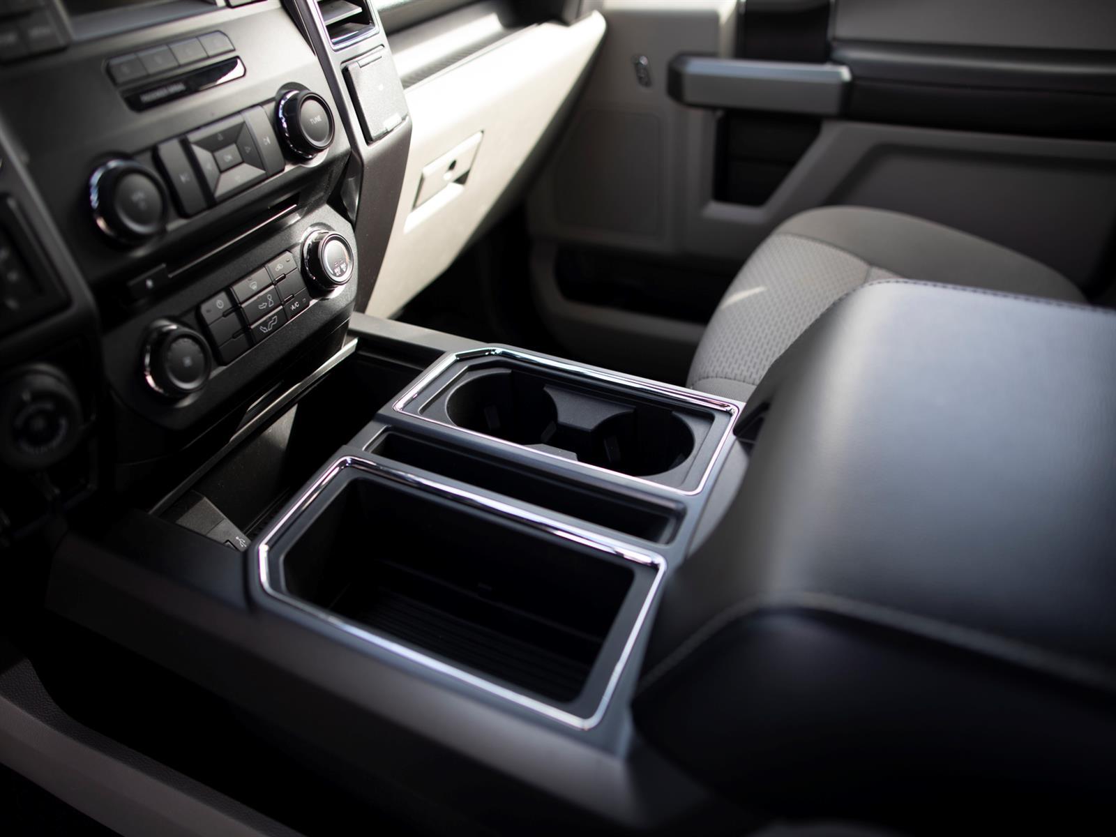 2017 Ford F-150 XLT 4WD