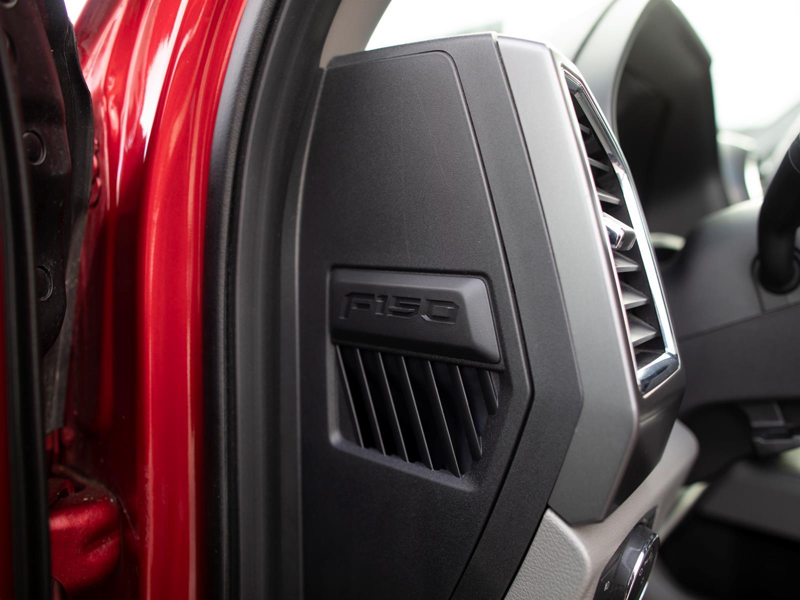 2015 Ford F-150 XLT 4WD