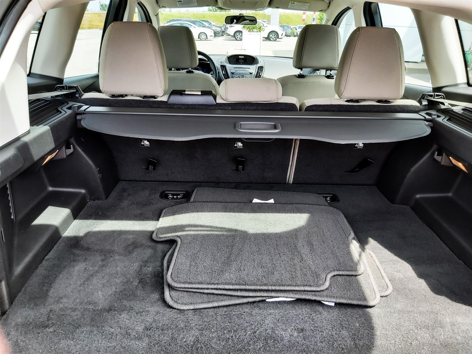 2017 Ford C-MAX SE