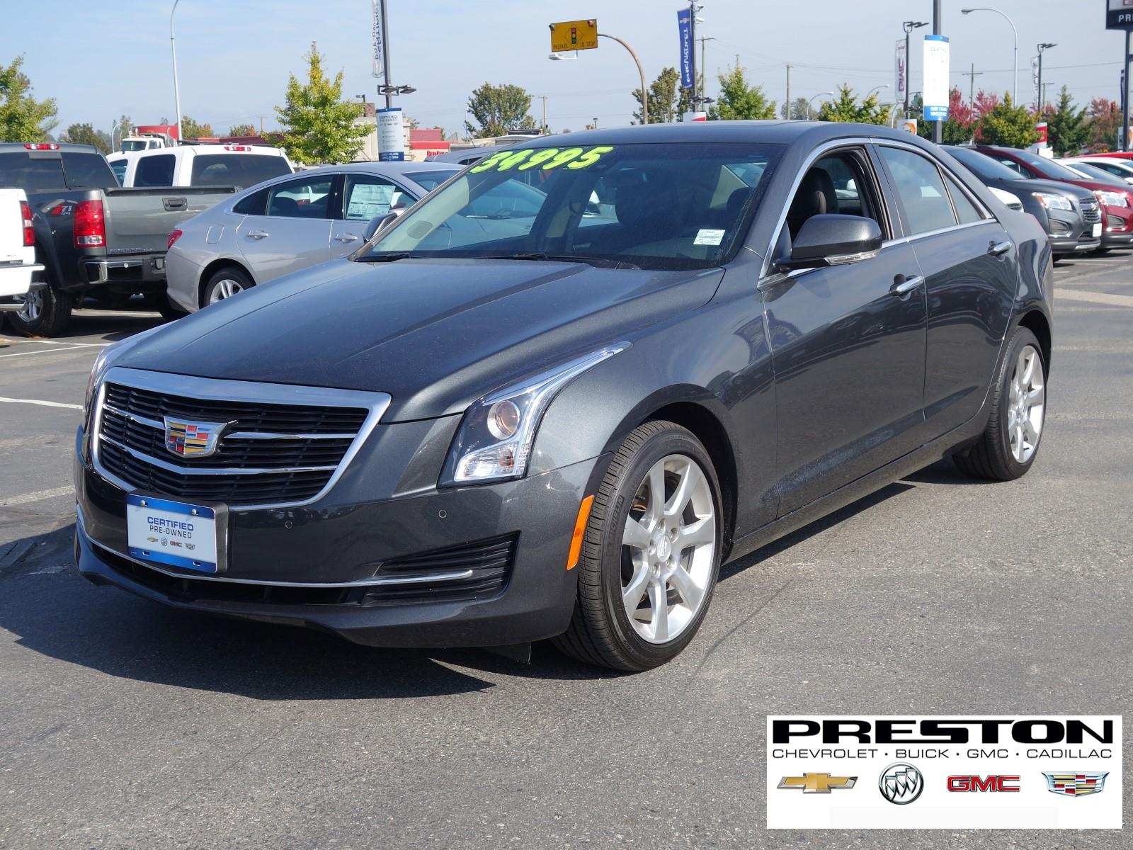 cadillac ats for sale great deals on cadillac ats. Cars Review. Best American Auto & Cars Review