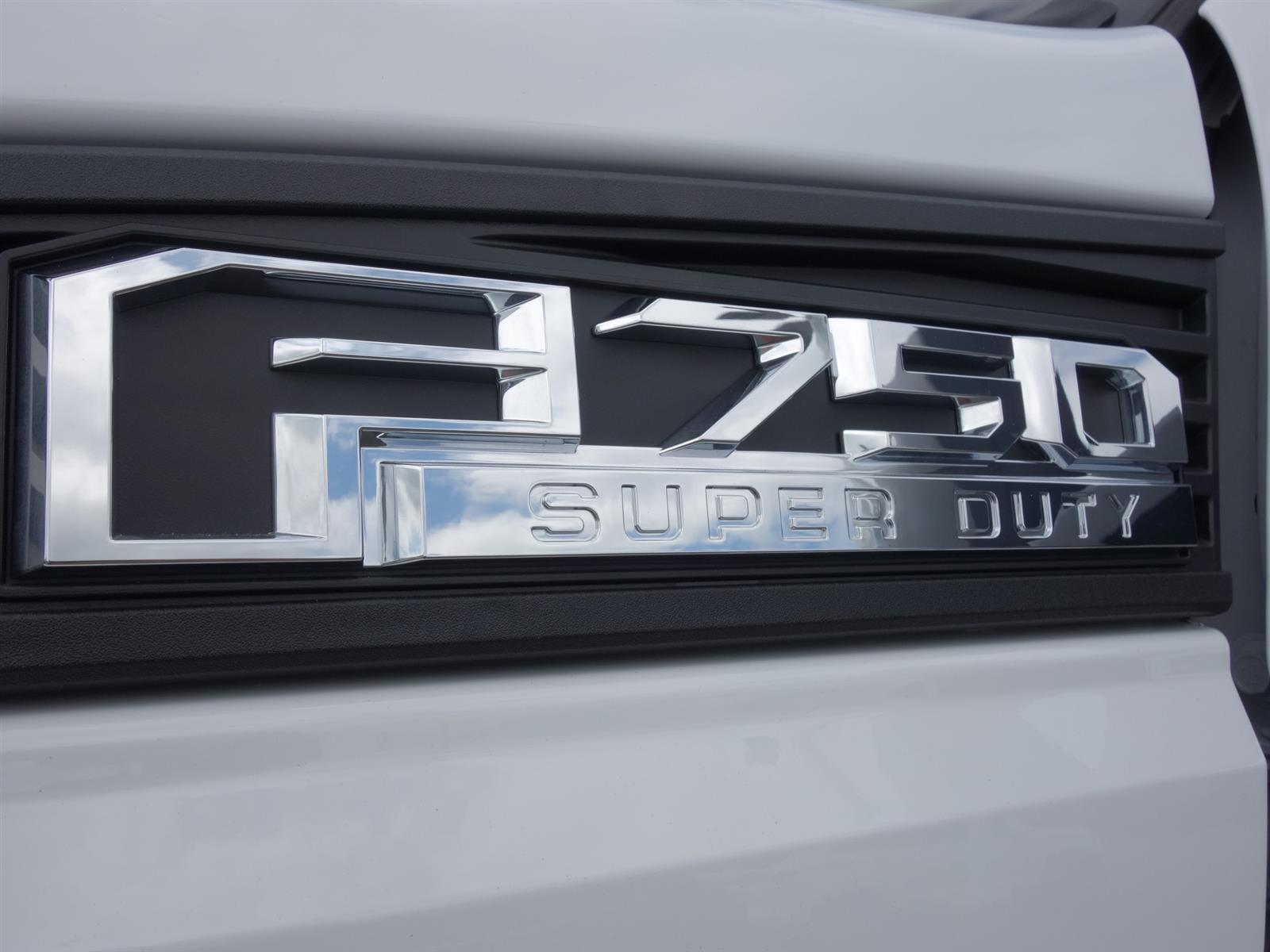 2021 Ford F-650-750 F-750 SD Diesel Straight Frame
