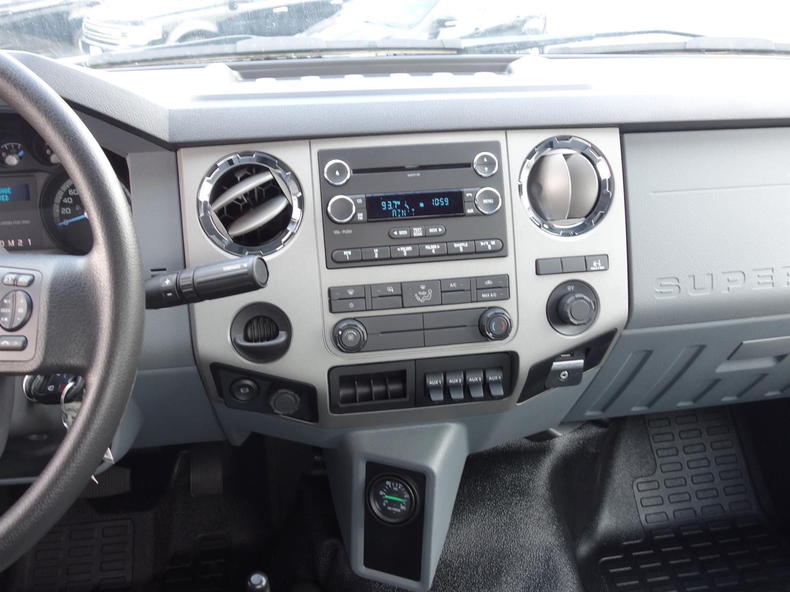 2019 Ford F-650-750 F-750 SD Diesel Straight Frame