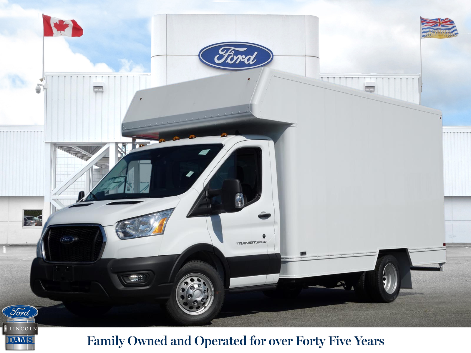 2020 Ford Transit Chassis Chassis Cab