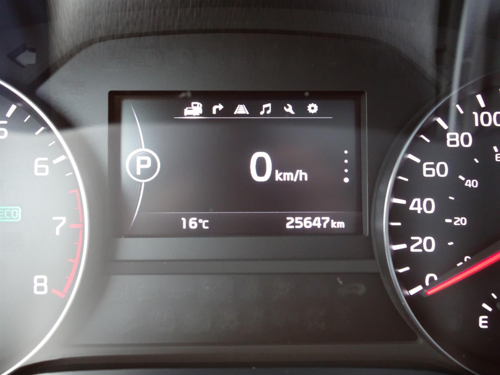 2018 Kia SPORTAGE SX TURBO