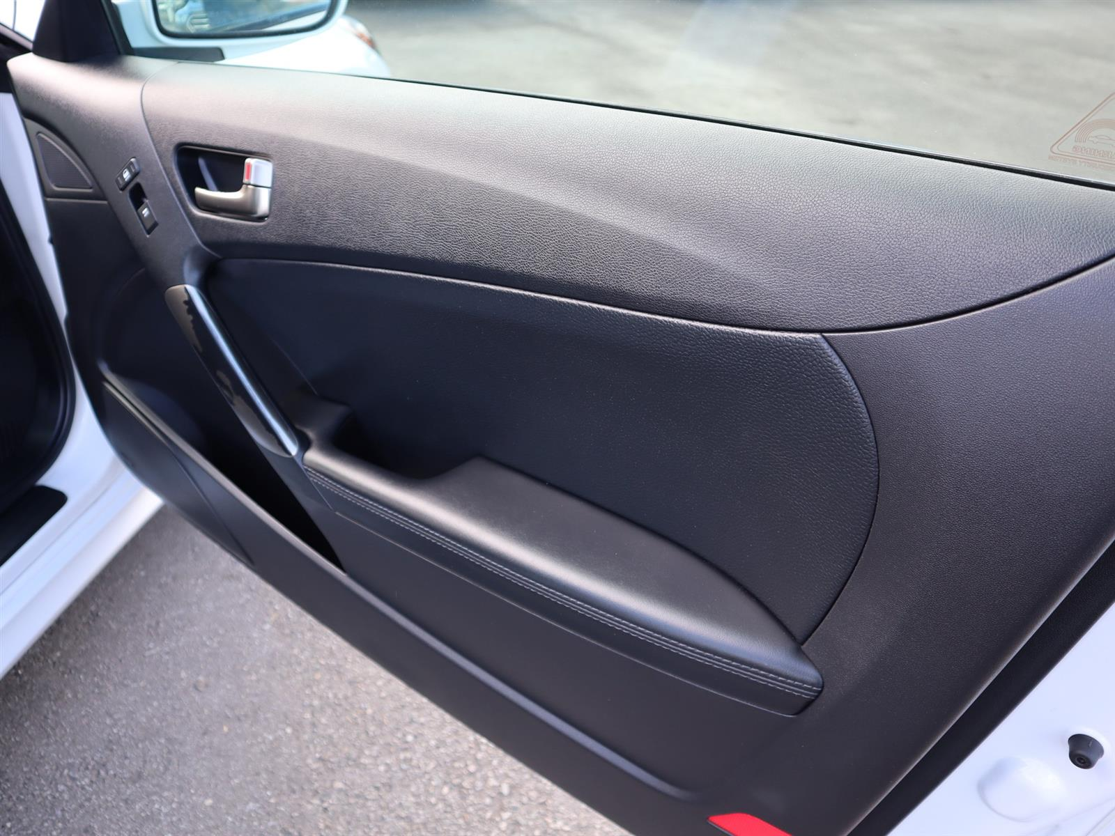2013 Hyundai GENESIS COUPE PREMIUM