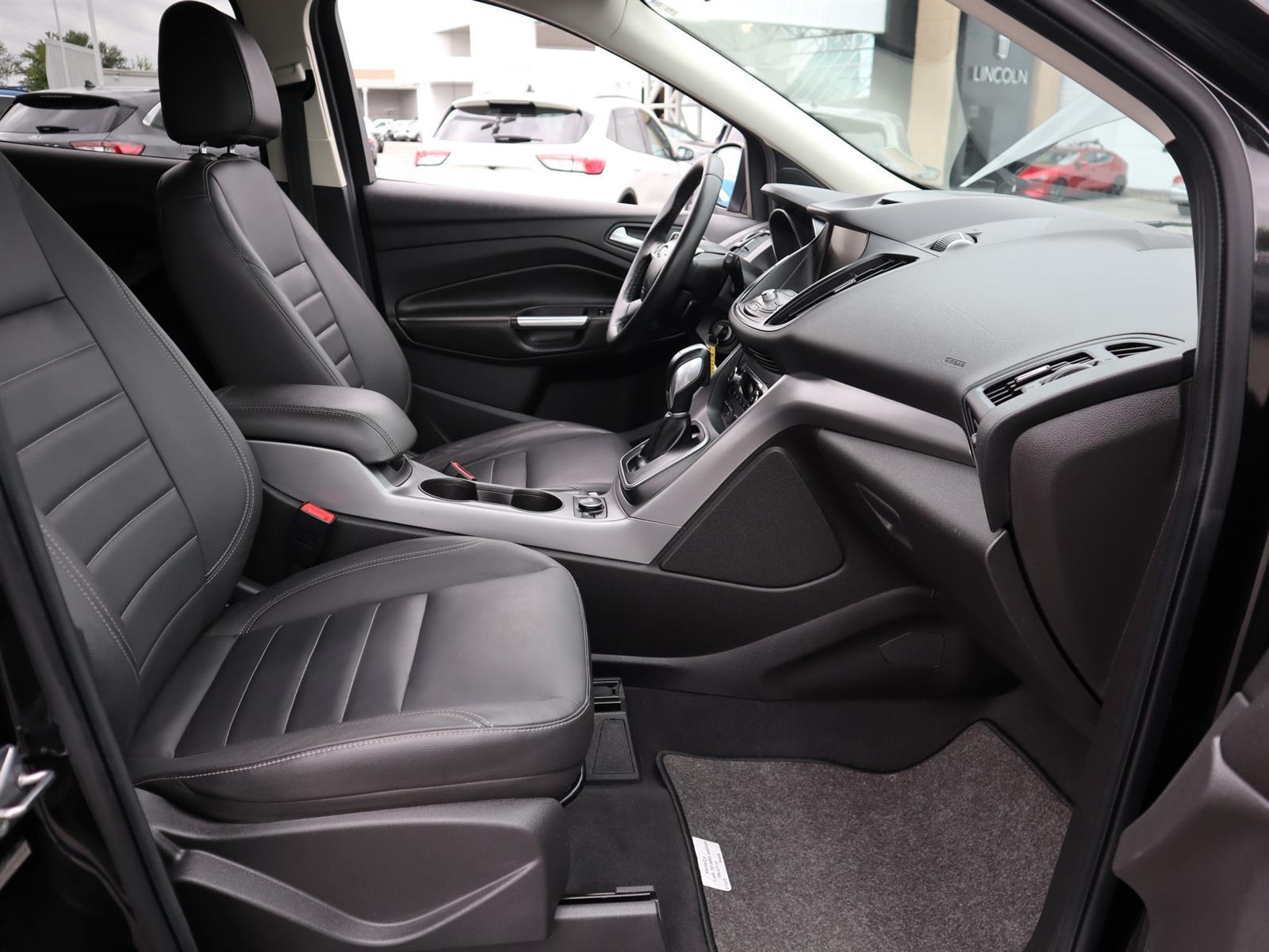 2013 Ford ESCAPE SE
