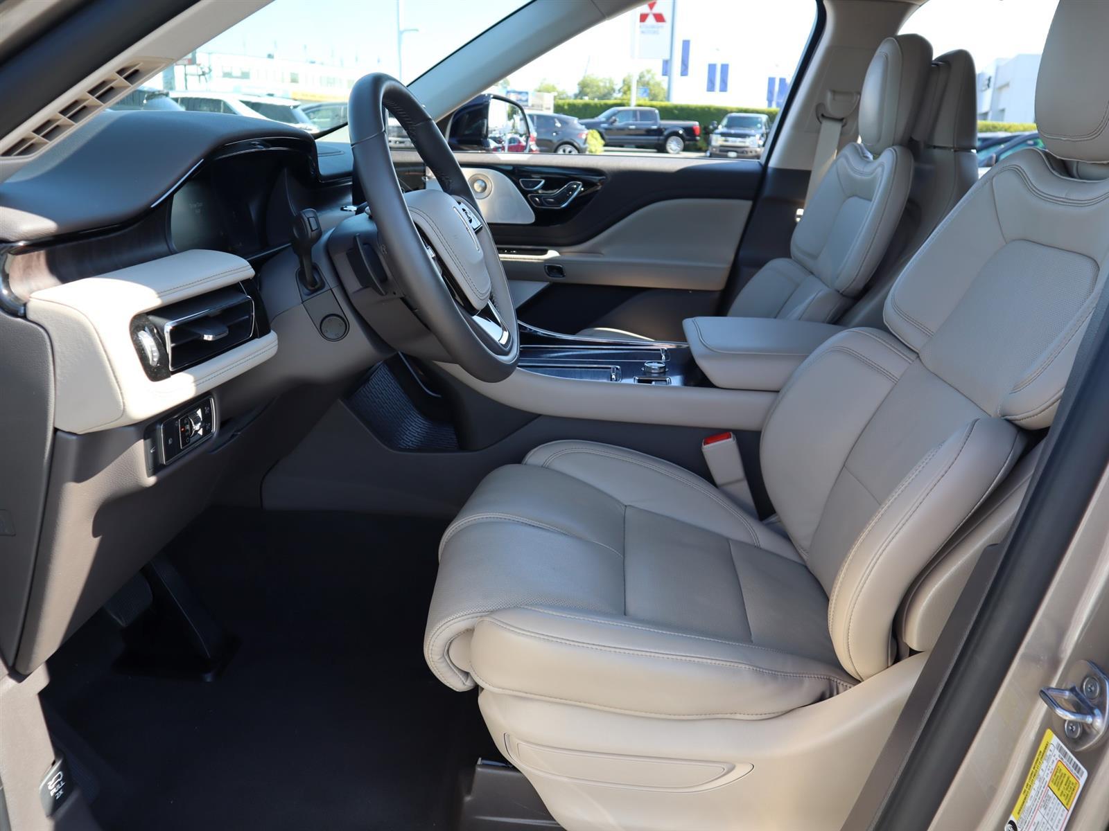 2020 Lincoln AVIATOR RESERVE