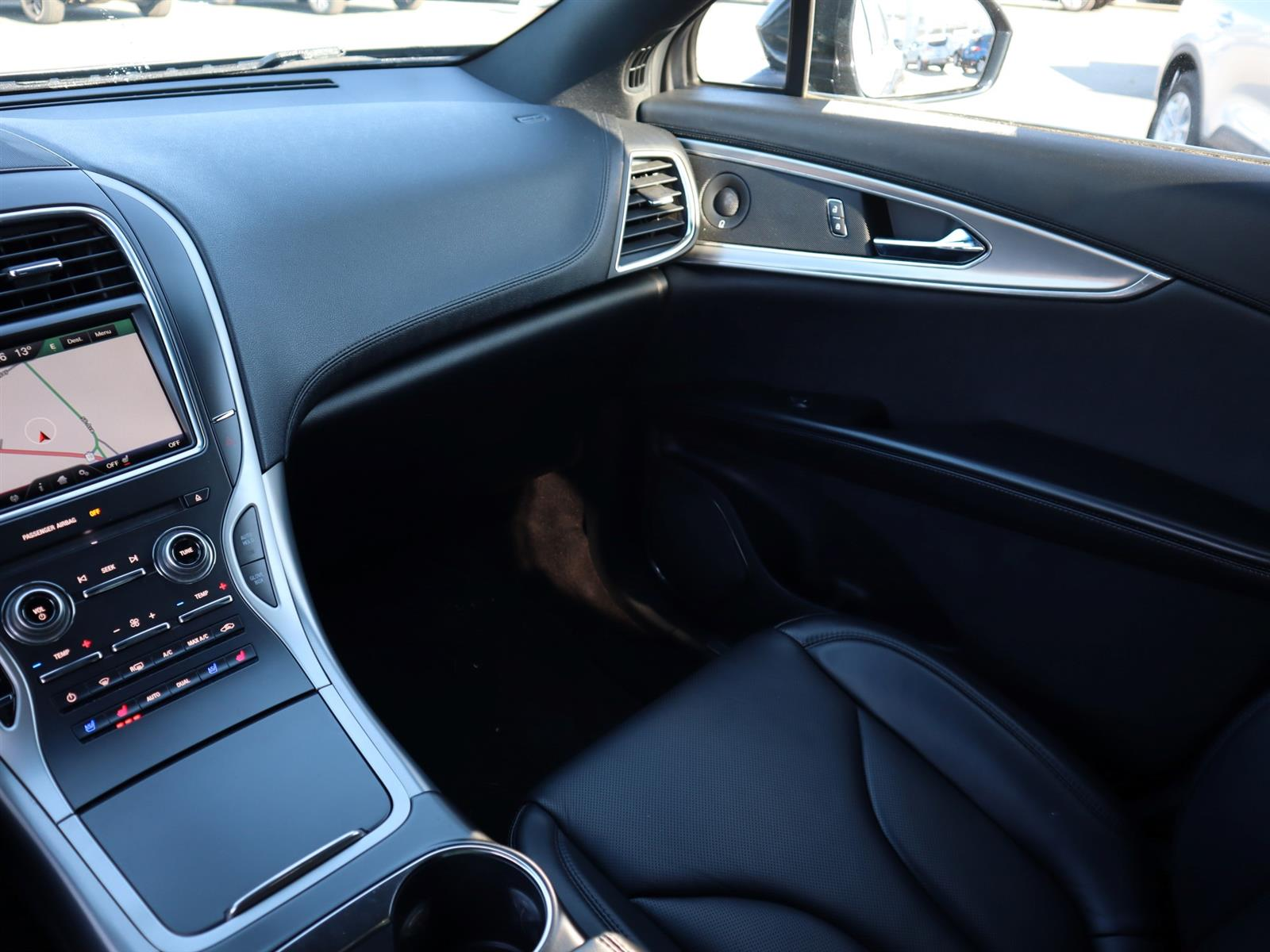 2016 Lincoln MKX MKX RESERVE