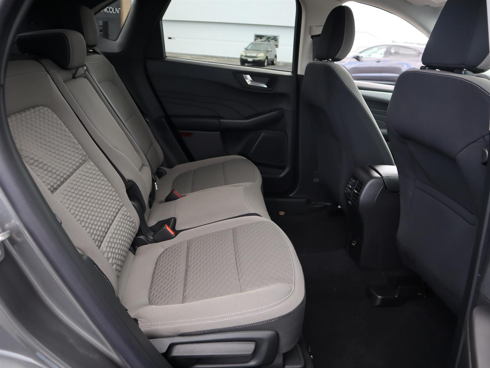 2021 Ford Escape SE Plug-in Hybrid