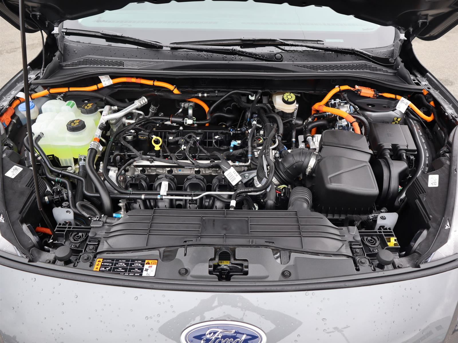 2021 Ford Escape SEL Plug-In Hybrid
