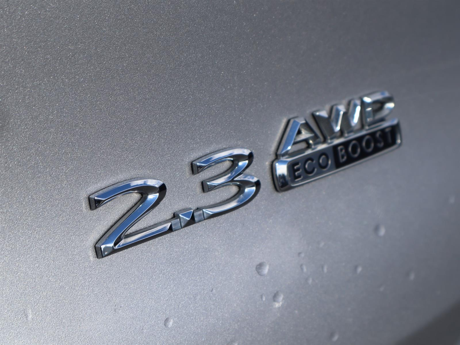 2015 Lincoln MKC BASE