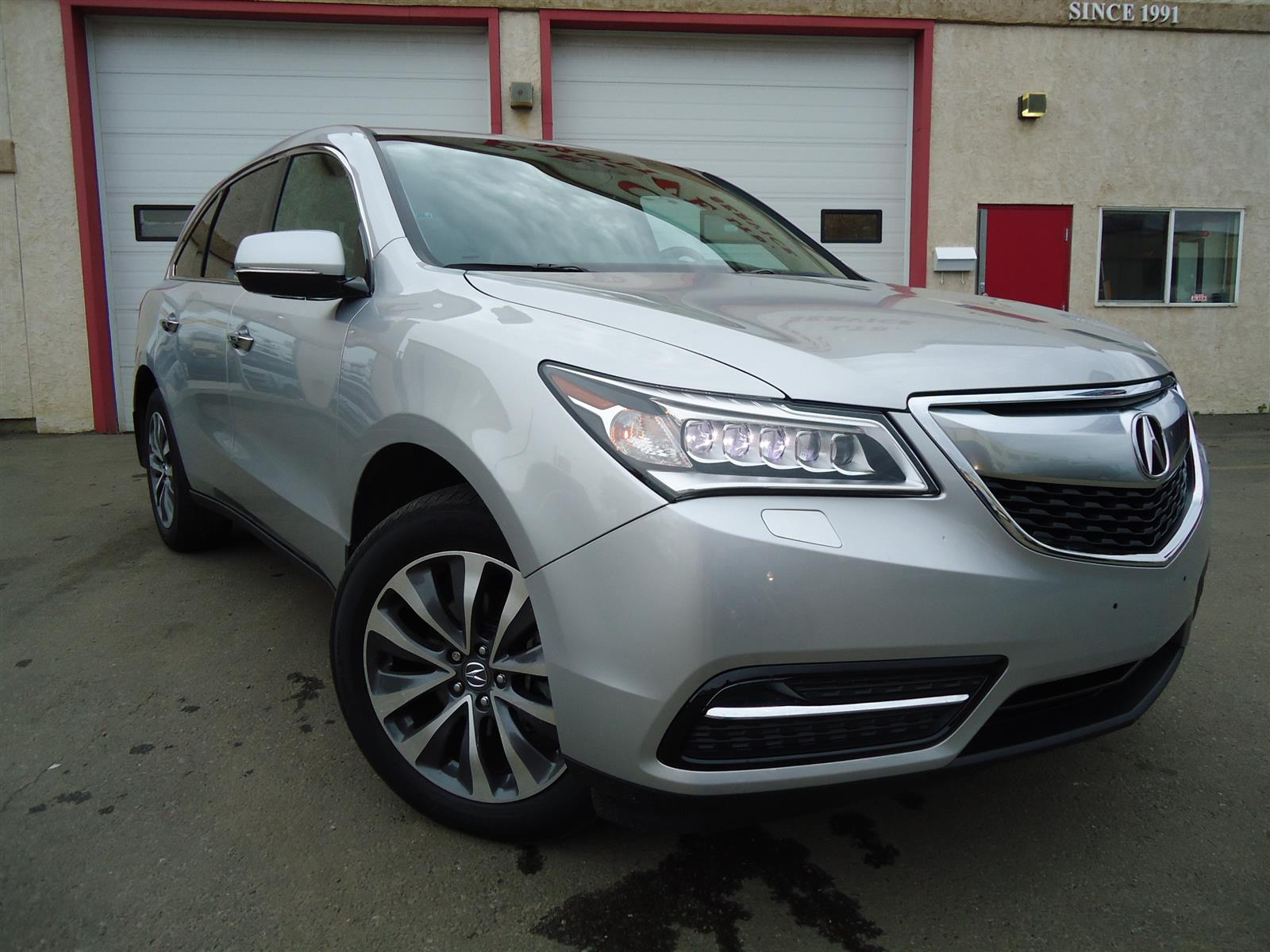 Acura MDX For Sale Great Deals On Acura MDX - Acura mdx dealers